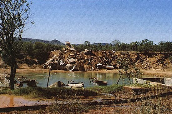 an overview of the australias uranium mining in the past decades One new uranium mine has begun operation in the past decade − honeymoon in south australia in 2011, soon decades, providing thousands of jobs the case against uranium mining in queensland in queensland queensland.